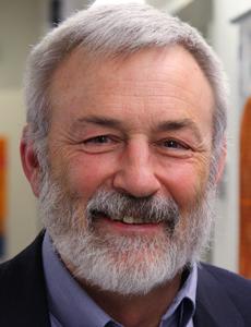 Advisory Board | Bruce Wheeler