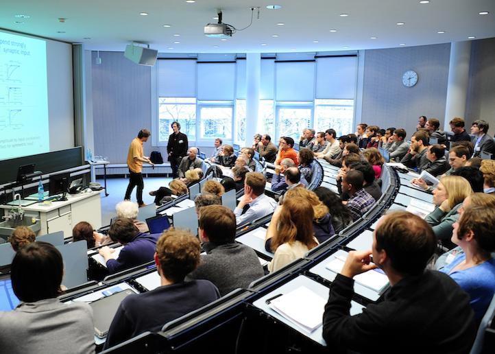 Bernstein Center | Conferences and Workshops
