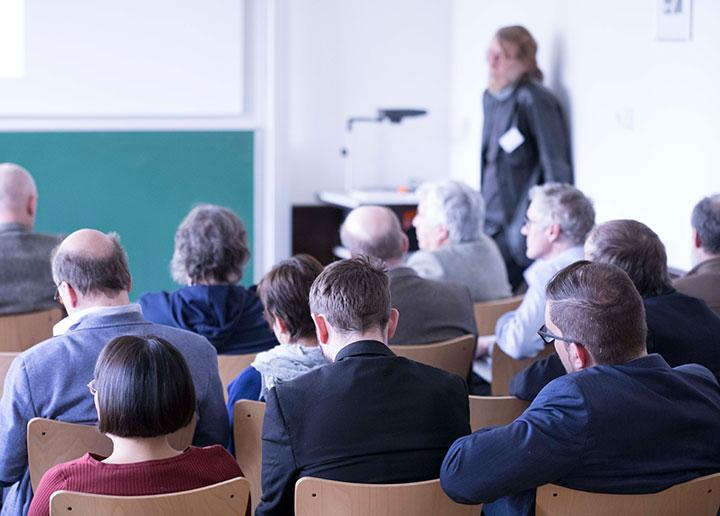 Bernstein Center Freiburg | Bernstein Seminar