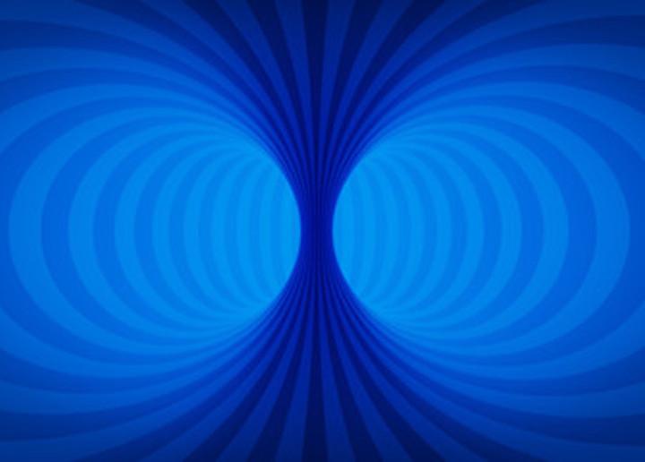 Symbolbild Optische Täuschung