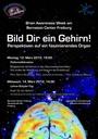 Brain Awareness Week at the BCF [in German]