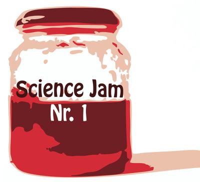 Science Jam Nr. 1: Ein bunter Abend mit Seh- und Hörforschern