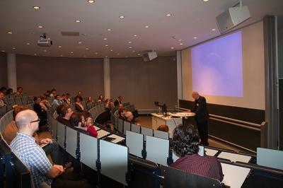 Dr. Klaus Herberger Inaugurates Carl Zeiss Sponsorship
