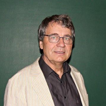Prof. Dr. Michael Bach