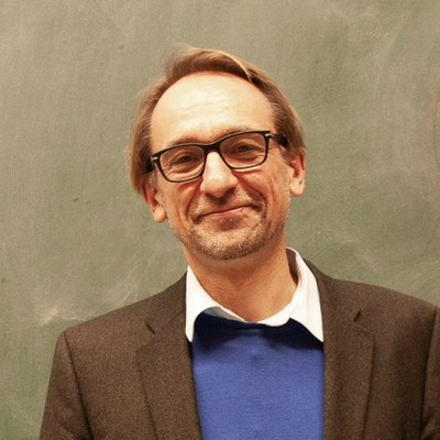 Josef Bischoberger   Ringvorlesung Wege zur Erforschung des Gehirns 2019/2020