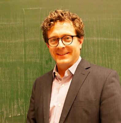 Jörn Rickert   Ringvorlesung Wege zur Erforschung des Gehirns 2019/2020